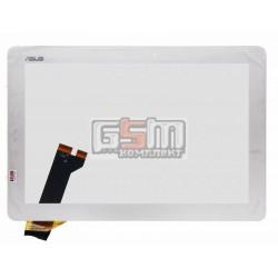 Сенсорный экран для планшета Asus MeMO Pad 10, ME102A, белый