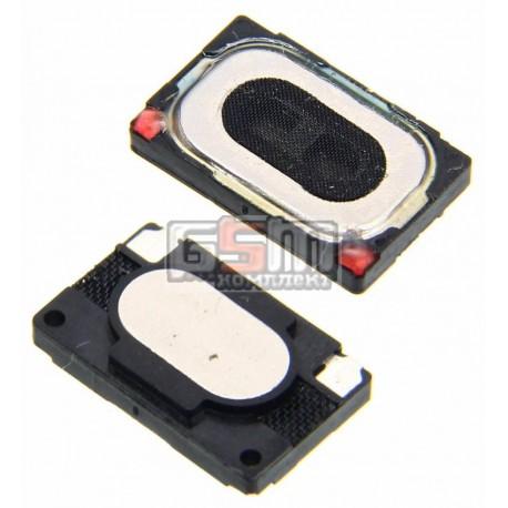 Динамик для Sony Ericsson F305, U5, W302, W395, W508, W705, W910
