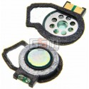 Динамик слуховой и полифонический (звонок) для Sony Ericsson T610, T630