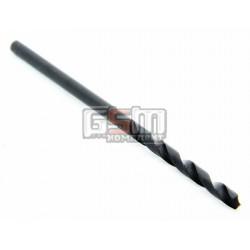 Сверло по металлу YATO YT-4433 HSS, 2,5 мм, 57 мм 3200об\мин максимально