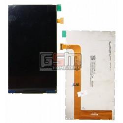 Дисплей для Lenovo A850, #1540022972/BTL555496-W717L