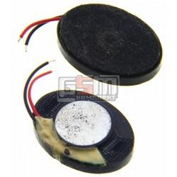 Динамік + дзвінок для Fly SX100; Samsung E610, P400, S100, S500, T400, X140, X450, X460, X640, (14x20 mm)