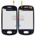Тачскрін для Samsung S5282, чорний