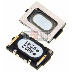 Динамик для Sony C6602 L36h Xperia Z, C6603 L36i Xperia Z, C6606 L36a Xperia Z, C6903 Xperia Z1, C6906 Xperia Z1, C6916 Xperia Z