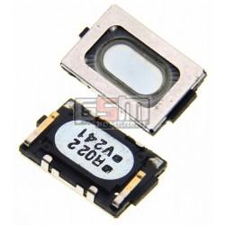 Динамик для Sony C6602 L36h Xperia Z, C6603 L36i Xperia Z, C6606 L36a Xperia Z, C6903 Xperia Z1, C6906 Xperia Z1, C6916 Xperia Z1s, C6943 Xperia Z1, D5503 Xperia Z1 Compact Mini