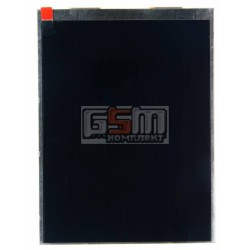 Экран (дисплей, монитор, LCD) для китайского планшета 7.85, 40 pin, с маркировкой YH079IF40-C, BLC785-02B1, YI078-H4021N28-00, SH-07802-D01, WTL0785D01-18, KR079LA1S, для Chuwi V88, Ainol Novo 8 Advanced Mini 7.85 A047119, Oysters T82 3G, Explay SM2 3G,