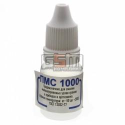 Силиконовая смазка ПМС-1000