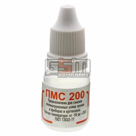 Силиконовая смазка ПМС-200