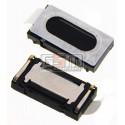 Динамик для Fly IQ4406, original, H-1303-12062700-H00