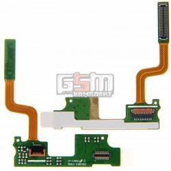 Шлейф для Samsung C3592 Duos, межплатный