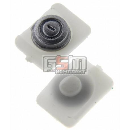 Пластик кнопки включения для Sony Ericsson K750