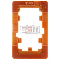 Форма для фиксации модуля при склеивании Scotle для Nokia Lumia 900