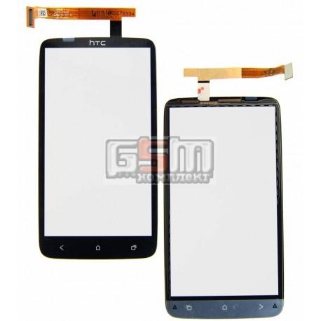 Тачскрин для HTC G23, S720e One X, X325 One XL