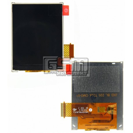 Дисплей для LG A290