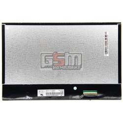 Экран (дисплей, монитор, LCD) для китайского планшета 10.1, 40 pin, с маркировкой HSD101PWW1-A00 Rev.0, HSD101PWW1-A00 Rev.2, HSD101PWW1-A00 Rev.3, HSD101PWW1-A00 Rev.4, HSD101PWW1 B00, B101EVT03.0, B101EW05 V.1, B101EW05 V.2, B101EW05 V.3, B101EW05 V.5,