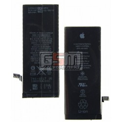 Аккумулятор для Apple iPhone 6, (Li-Polymer 3.82V 1810mAh), #616-0805