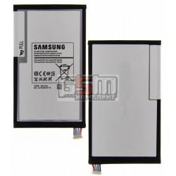 Аккумулятор для планшета Samsung T310 Galaxy Tab 3 8.0, T311 Galaxy Tab 3 8.0 3G, T315 Galaxy Tab 3 8.0 LTE, (Li-ion 3.8V 4450 м