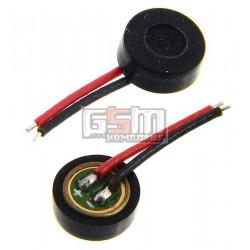Микрофон для Fly DS107D, DS169, IQ239+, IQ4406, TS111, оригинал, #3.H-1301-40151000-J02/3.H-1301-40150800-J03/3.H-1301-501910-J0