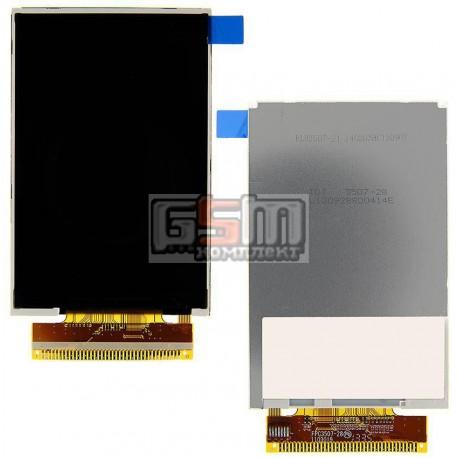 Дисплей для Fly E157, original, 39 pin, #N401-E53000-000/FPC3507-25 BLU3507-21