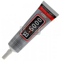 Клей силиконовый B-6000 50мл с дозатором