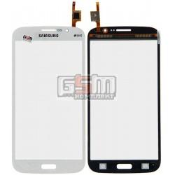 Тачскрин для Samsung I9150 Galaxy Mega 5.8, I9152 Galaxy Mega 5.8, белый