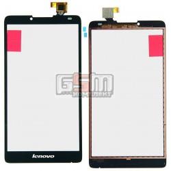 Тачскрин для Lenovo A880, A889, черный