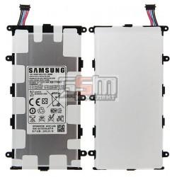 Аккумулятор для планшета Samsung P3100 Galaxy Tab2 , P3110 Galaxy Tab2 , P6200 Galaxy Tab Plus, (Li-ion 3.7В 4000мА·ч), #GH43-03615A/SP4960C3B