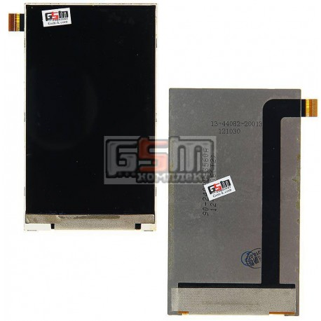 Дисплей для Prestigio MultiPhone 4020 Duo, 25 pin
