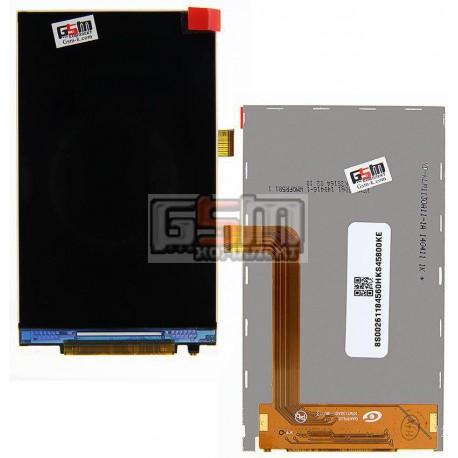 Дисплей для Lenovo A356, A369i, 25 pin, (97*57), LT40021VV8-10BL/15-22251-38801