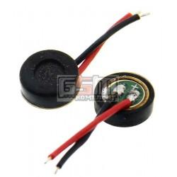 Микрофон для Fly EZZY 4, EZZY Trendy, IQ4404, IQ4413 Quad, оригинал, #5844000847/5844001023/G4710000024LA/2.04.00010.0ALR