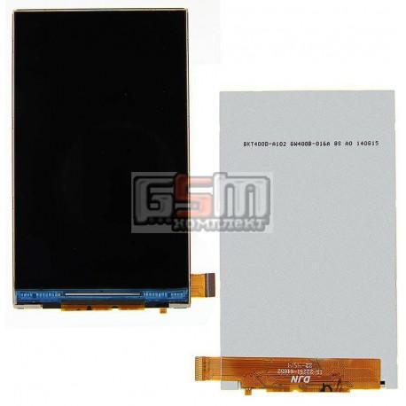Дисплей для Lenovo A316, A316i, A319, A396, #20006142