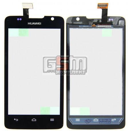 Тачскрин для Huawei U8812D Ascend G302D, черный