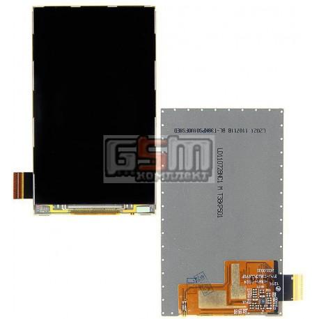 Дисплей для ZTE Aglaia, Blade , V881, BL-T38KPS01V0FS8ED/FPC-T38KPS01V01F