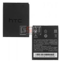 Аккумулятор BM60100/BA S890 для HTC Desire 400 Dual Sim, Desire 500, Desire 600 Dual sim, T528d One SC, T528t One SV, T528w One