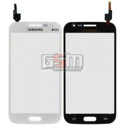 Тачскрин для Samsung I8550 Galaxy Win, I8552 Galaxy Win, белый