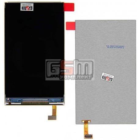 Дисплей для Huawei Ascend Y300D, U8833 Ascend Y300 , #TM040YDZP30-00 FPC1-02