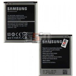 Аккумулятор EB-L1M7FLU для Samsung I8190 Galaxy S3 mini, (Li-ion 3.6V 1500mAh)
