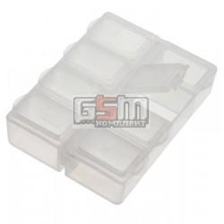 Pro'sKit 903-133S Кассетница для компонентов (8Размер x 61 x 21 мм;)