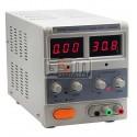Регульований блок живлення HYelec HY3003