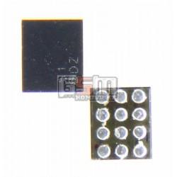 Микросхема управления подсветкой U23 LM3534TMX-A1 12pin для Apple iPhone 5, iPhone 5S, iPhone 6, iPhone 6 Plus