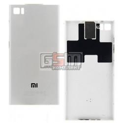 Задняя крышка батареи для Xiaomi Mi3, белая