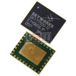 Усилитель мощности SKY77500-12 для Sony Ericsson D750, K510, K750i, W300, W550, W700, W800, Z500, Z520i, Z530, Z550