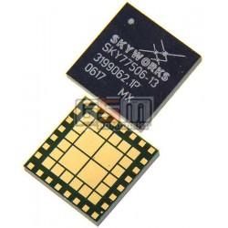 Усилитель мощности SKY77506-13 для Nokia N93; Motorola L6; Samsung F400, F480, F490, G800, G810, I550, I560, I900, L170, U700, U