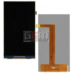 Дисплей для Prestigio MultiPhone 5501, 25 pin, (121*67), #15-22251-39062