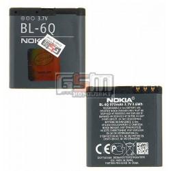 Аккумулятор BL-6Q для Nokia 6700c, (Li-ion 3.6V 890mAh)