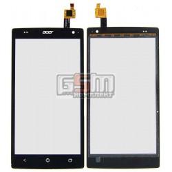 Тачскрин для Acer Z150 Liquid Z5 DualSim, черный