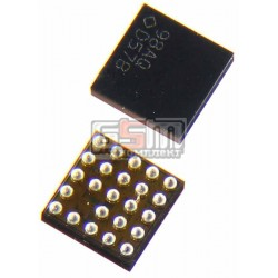 EMI-фільтр EMIF06-SD02F3/LP3929TMEX/4346715/4340380 24pin для Nokia 2690, 2700c, 2730c, 3120c, 3600s, 3610f, 3720c, 5130, 5220, 5228, 5230, 5233, 5310, 5530, 5800, 6110n, 6120c, 6121c, 6210n, 6212c, 6220c, 6303, 6303i, 6555, 6600f, 6600i, 6600s, 6650f, 67
