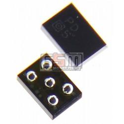 Микросхема-стабилизатор питания LP3987-2.85/4341561 5pin для Nokia 5610, 6151, 6230i, 6233, 6234, 6280, 6288, 6500s, 6600f, 6630