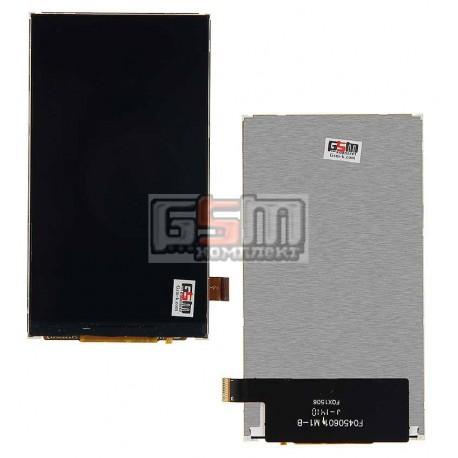 Дисплей для HTC Desire 310, Desire 310 Dual Sim; Lenovo A526, #F0450601 M1-B/F0450110 M1-C