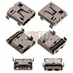 Коннектор зарядки для LG G2 D800, G2 D801, G2 D802, G2 D803, G2 D805, LS980, VS980
